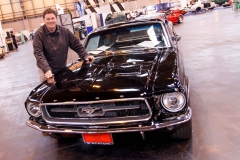 Mike-and-Mustang