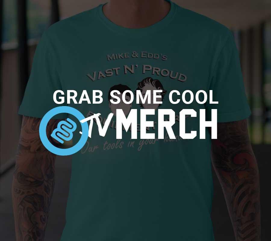 MBTV merch
