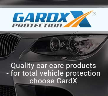 gardx