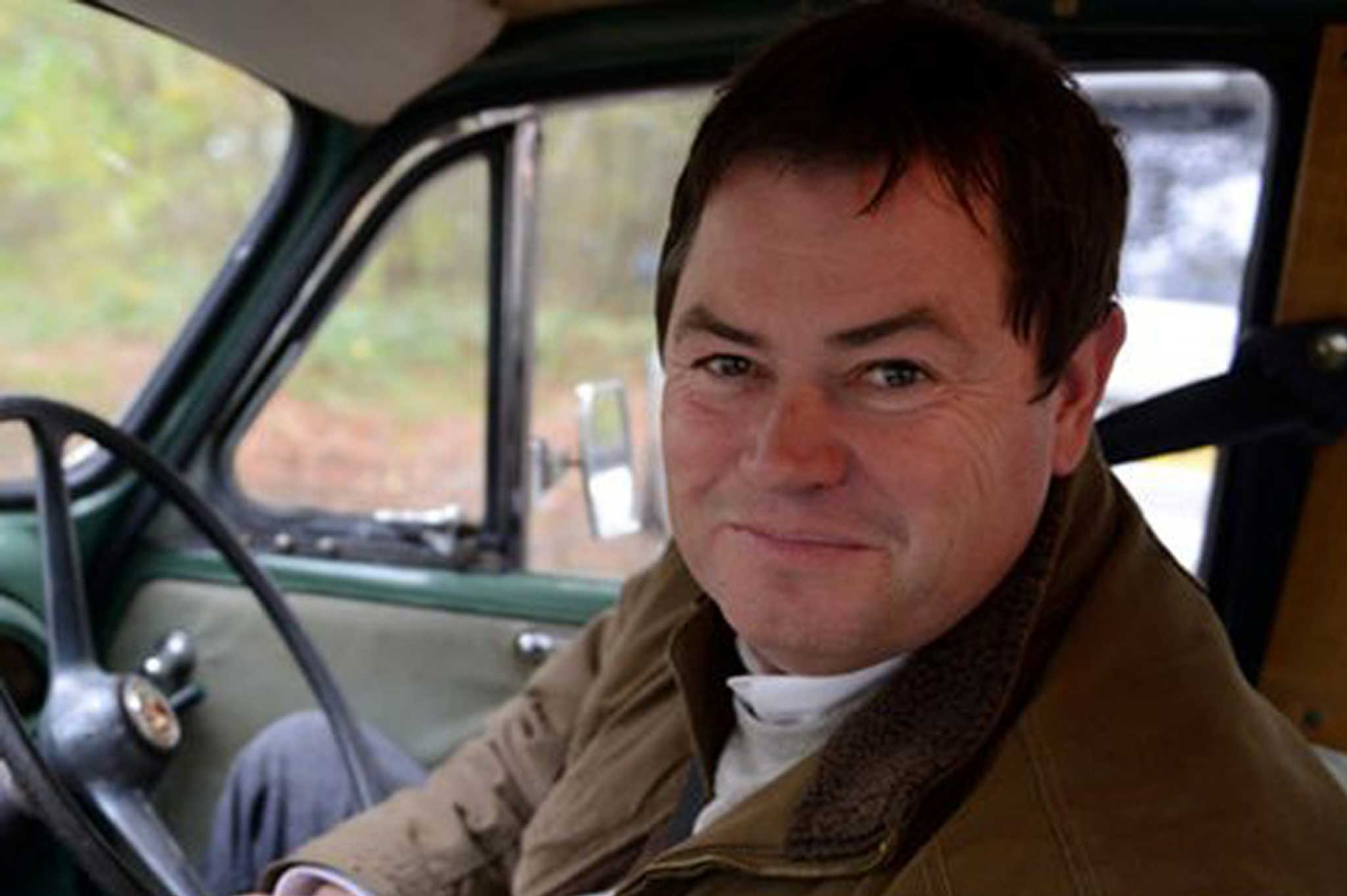 Mike Brewer To Be The Face Of Rac S We Love Cars