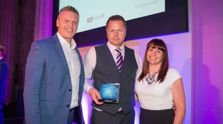 mike brewer motors awards