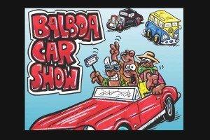 balboacarshow