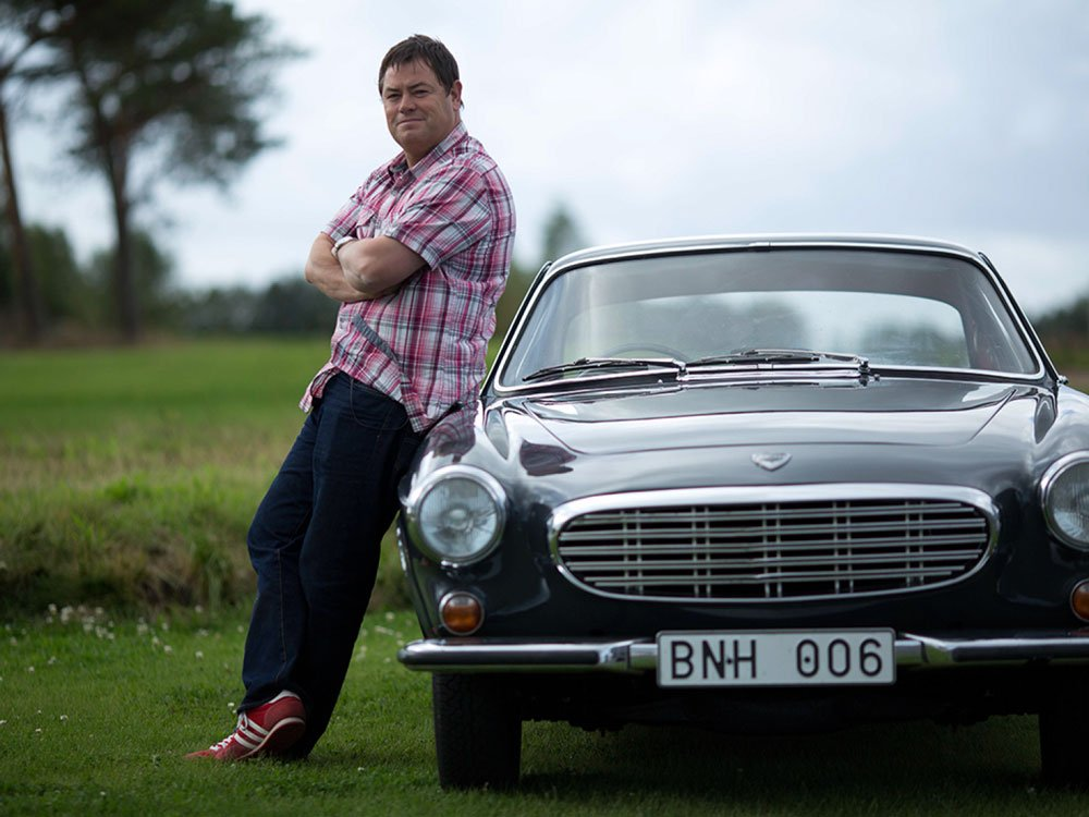 Mike Brewer TV | Photo Gallery | Mike Brewer Trading Up