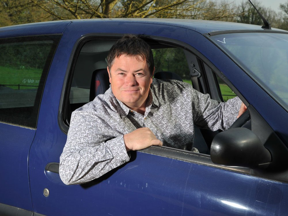 Mike Brewer TV | Photo Gallery | Mike Brewer