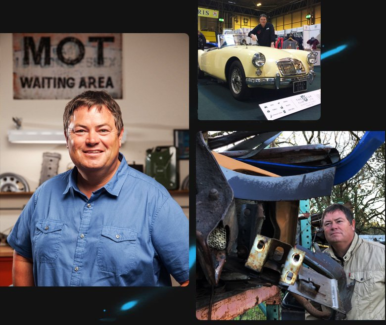 Mike Brewer TV | Mike Brewer TV