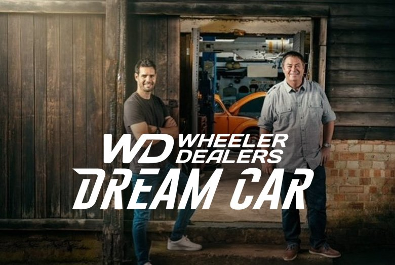 Mike Brewer TV | Wheeler Dealers Dream Car